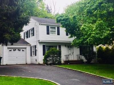Little Falls Single Family Home For Sale: 56 Jacobus Avenue