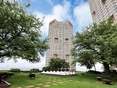 Guttenberg NJ Condo/Townhouse For Sale: $465,000