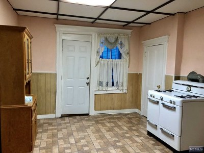 Harrison NJ Rental For Rent: $1,600