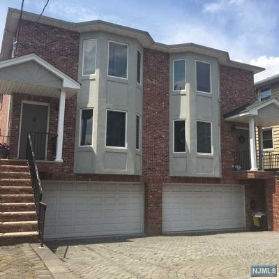 Palisades Park Condo/Townhouse For Sale: 45b Roff Avenue #B