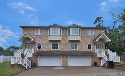 Bergenfield NJ Condo/Townhouse For Sale: $529,000
