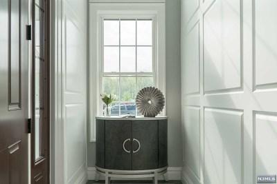 Montvale Condo/Townhouse For Sale: 301 Premier Way #301