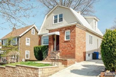 Teaneck Single Family Home For Sale: 523 Terhune Street