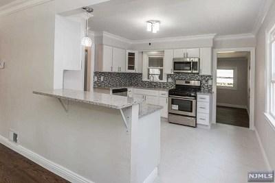 Englewood Single Family Home For Sale: 14 Cross Street