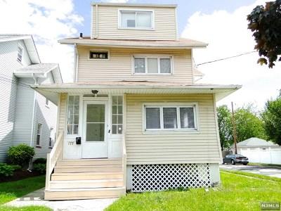 Lyndhurst NJ Multi Family 2-4 For Sale: $439,000