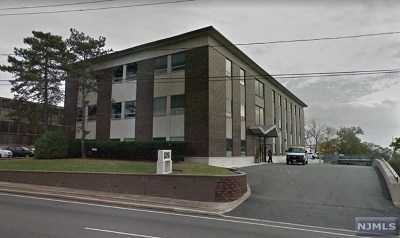 Englewood Cliffs Commercial For Sale: 375 Sylvan Avenue
