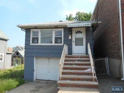 North Bergen Single Family Home For Sale: 1602 80th Street