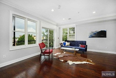Union City Condo/Townhouse For Sale: 180 19th Street #2