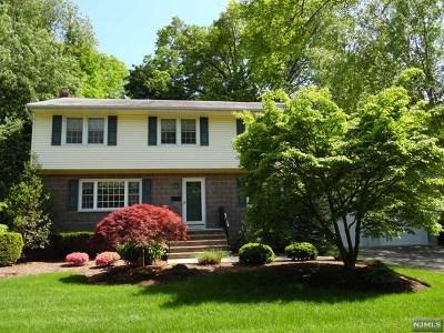 Glen Rock Single Family Home For Sale: 6 Robert Court