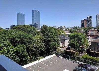 Fort Lee Condo/Townhouse For Sale: 1600 Center Avenue #6e