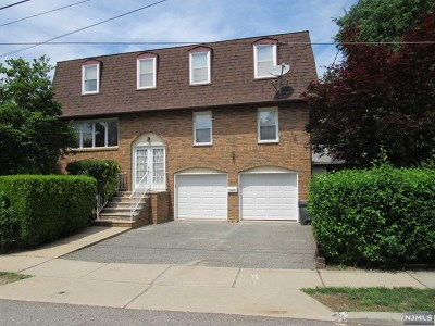 Leonia Single Family Home For Sale: 103 Ames Avenue