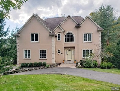 Mahwah Condo/Townhouse For Sale: 1 Boland Court