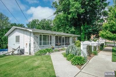 Rochelle Park Single Family Home For Sale: 101 Terrace Avenue
