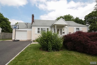 New Milford Single Family Home For Sale: 361 Trensch Drive