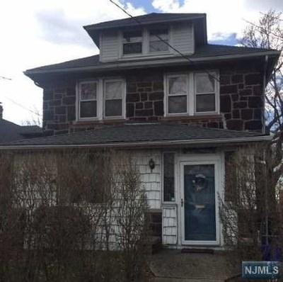Ridgefield Single Family Home For Sale: 629 Bergen Boulevard