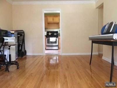 Leonia Condo/Townhouse For Sale: 533a Grand Avenue
