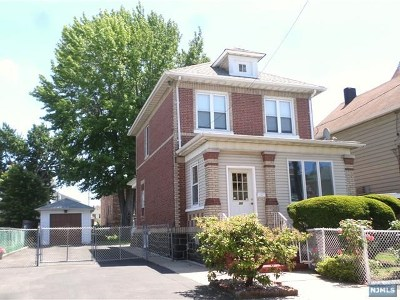 Fairview Single Family Home For Sale: 98 Fulton Avenue