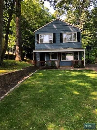 Oakland Single Family Home For Sale: 10 Manito Avenue