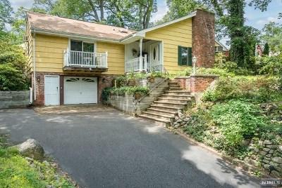 Ringwood Single Family Home For Sale: 10 Erskine Road