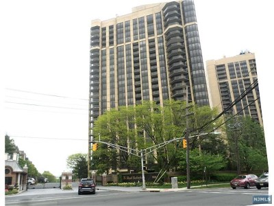 Fort Lee Condo/Townhouse For Sale: 900 Palisade Avenue #8g