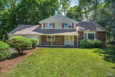 Ridgewood Single Family Home For Sale: 270 Rivara Court