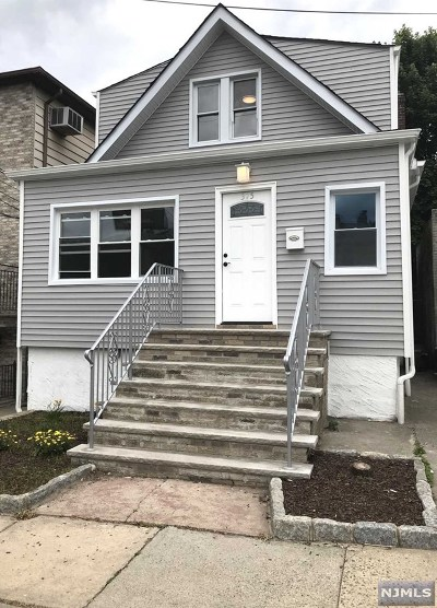 Fairview Single Family Home For Sale: 375 9th Street