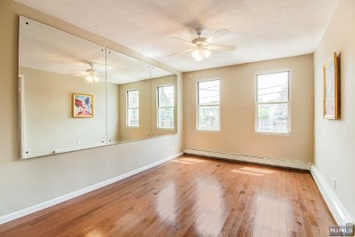West New York Single Family Home For Sale: 322a 67th Street