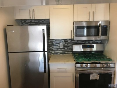 Fort Lee Condo/Townhouse For Sale: 1312 15th Street