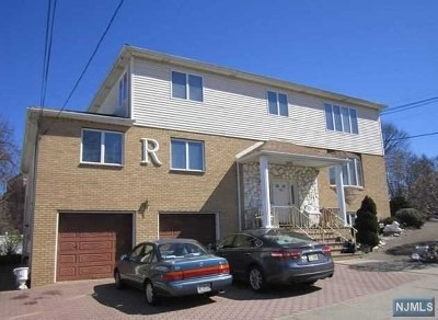 Lyndhurst Multi Family 2-4 For Sale: 755 3rd Avenue