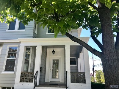 Union City Single Family Home For Sale: 1415 West Street