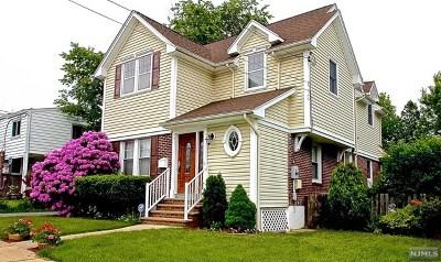 Fair Lawn Single Family Home For Sale: 13-41 Burbank Street