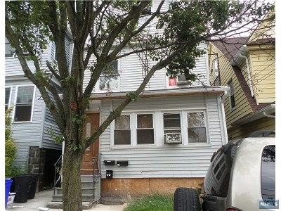 Edgewater Multi Family 2-4 For Sale: 23 Valley Place