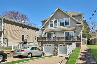 Tenafly Multi Family 2-4 For Sale: 29-31 Mahan Street