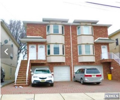 Fairview Condo/Townhouse For Sale: 416 Henry Street #1st &amp