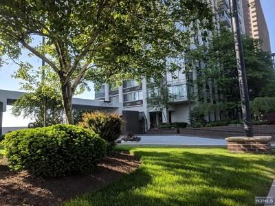 Fort Lee Condo/Townhouse For Sale: 1600 Parker Avenue #30/31b