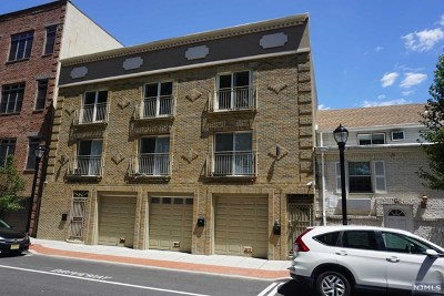 Hudson County Condo/Townhouse For Sale: 506 2nd Street