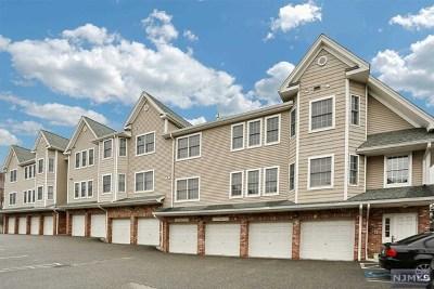 Palisades Park Condo/Townhouse For Sale: 270 Grand Avenue #4c