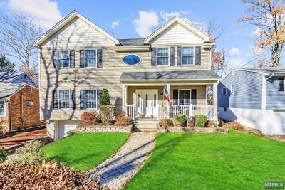 Oakland Single Family Home For Sale: 57 Seminole Avenue