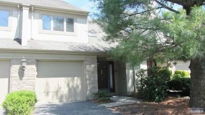 Mahwah NJ Condo/Townhouse For Sale: $539,000