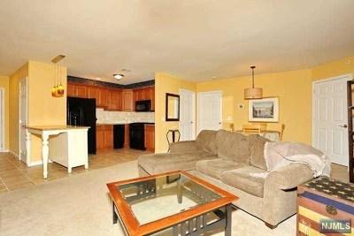 Emerson Condo/Townhouse For Sale: 58 Kinderkamack Road #29