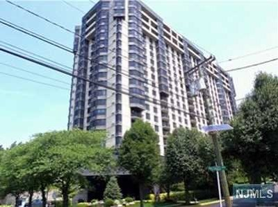 Fort Lee Condo/Townhouse For Sale: 1265 15th Street #6-J