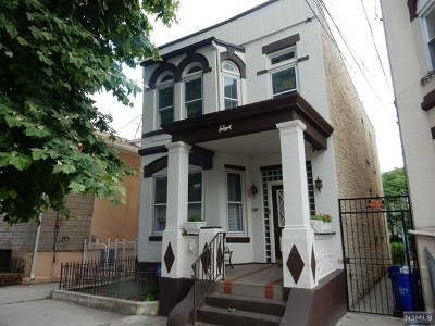 West New York Multi Family 2-4 For Sale: 138 67th Street