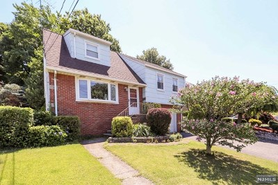 Palisades Park Single Family Home For Sale: 403 Northwood Way
