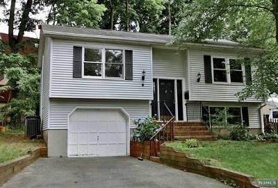 Glen Rock Single Family Home For Sale: 9 Bergen Street