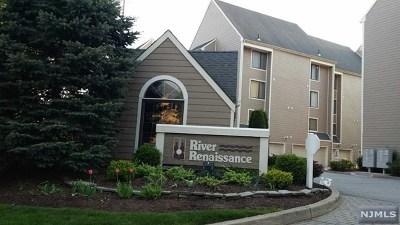 Bergen County Condo/Townhouse For Sale: 805 River Renaissance