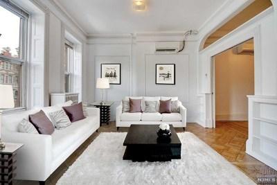 Hoboken Rental For Rent: 934 Hudson Street #3
