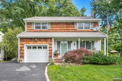 Allendale Single Family Home For Sale: 254 West Allendale Avenue