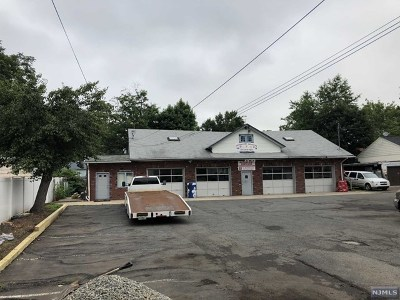 Englewood Commercial For Sale: 307-311 West Forest Avenue