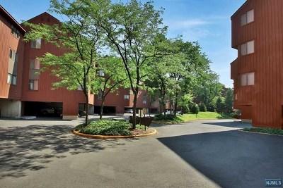 Secaucus Condo/Townhouse For Sale: 617 Sanderling Court