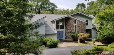 Cresskill Single Family Home For Sale: 217 Wilson Drive